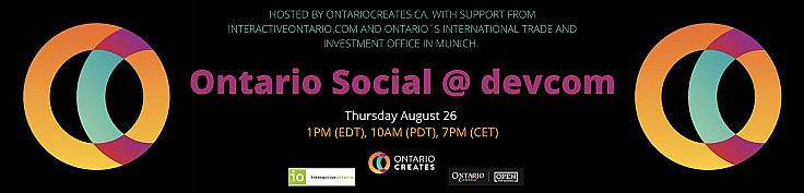 Ontario Social